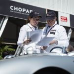 "Chopard and their passion for the Mille Miglia ""the world's most beautiful race"" 10"