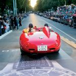 "Chopard and their passion for the Mille Miglia ""the world's most beautiful race"" 5"