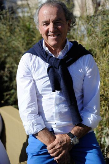 Jack Penrod, Founder & Owner Of Nikki Beach Worldwide