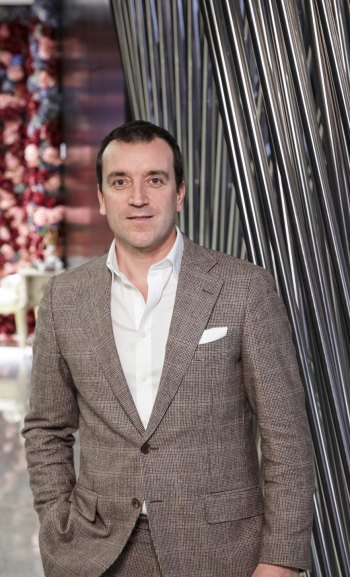 Guillaume Marly, General Manager Of ME London