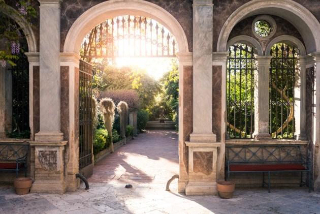 Francis Ford Coppola Resorts Pallazo Margherita