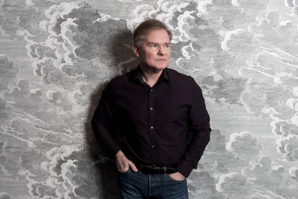 Photograph of Ian Dryburgh, Founder Of Acumen Design Associates - Interview