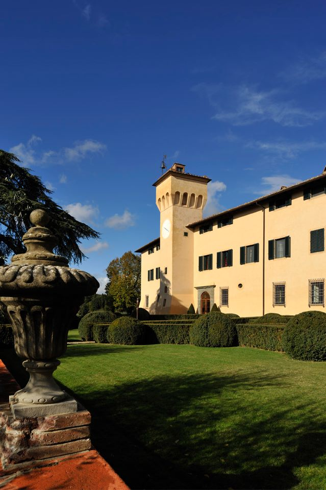 Travel Spotlight: Castello Del Nero in Italy, a perfect blend of luxury and Tuscan heritage 2