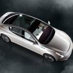 The Thunder Power EV Electric Sedan 3