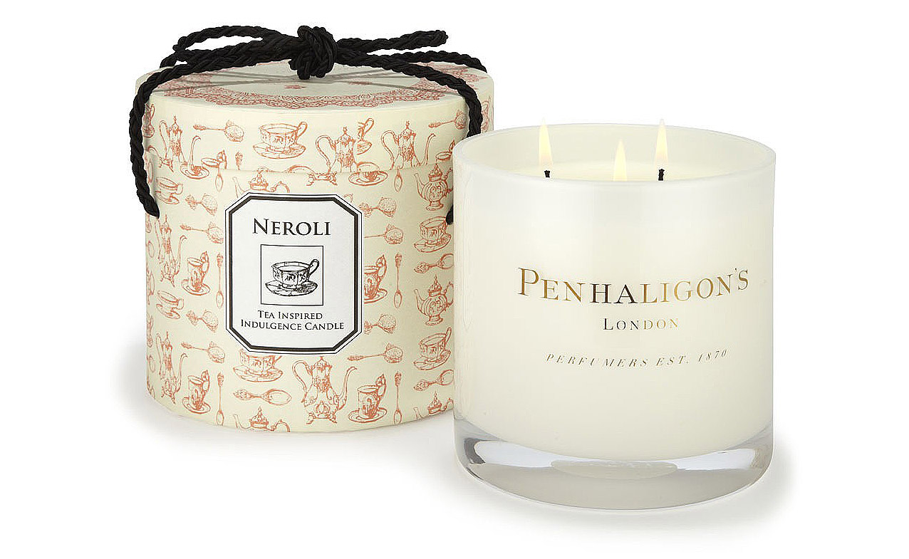 Penhaligon's Neroli Luxury Scented Candle
