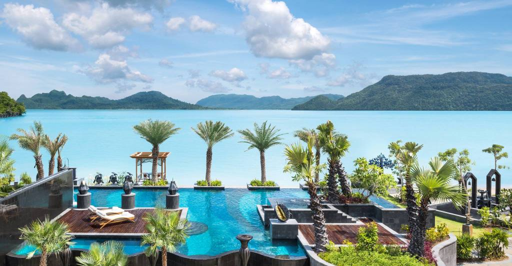 The St. Regis Langkawi – Paradise Found and Refined 6