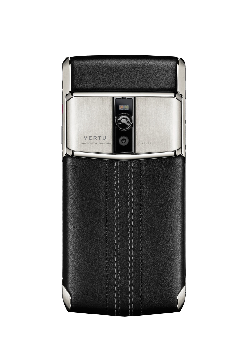 The Vertu Signature Touch - Your Trusted Luxury Confidant 5