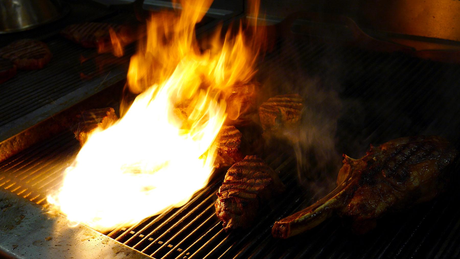 MASH London - The Modern American Steak House With Danish DNA 4
