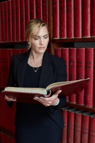 Switzerland Welcomes The Longines Ambassador Of Elegance Kate Winslett 5