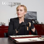 Switzerland Welcomes The Longines Ambassador Of Elegance Kate Winslett 16