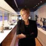 Switzerland Welcomes The Longines Ambassador Of Elegance Kate Winslett 12