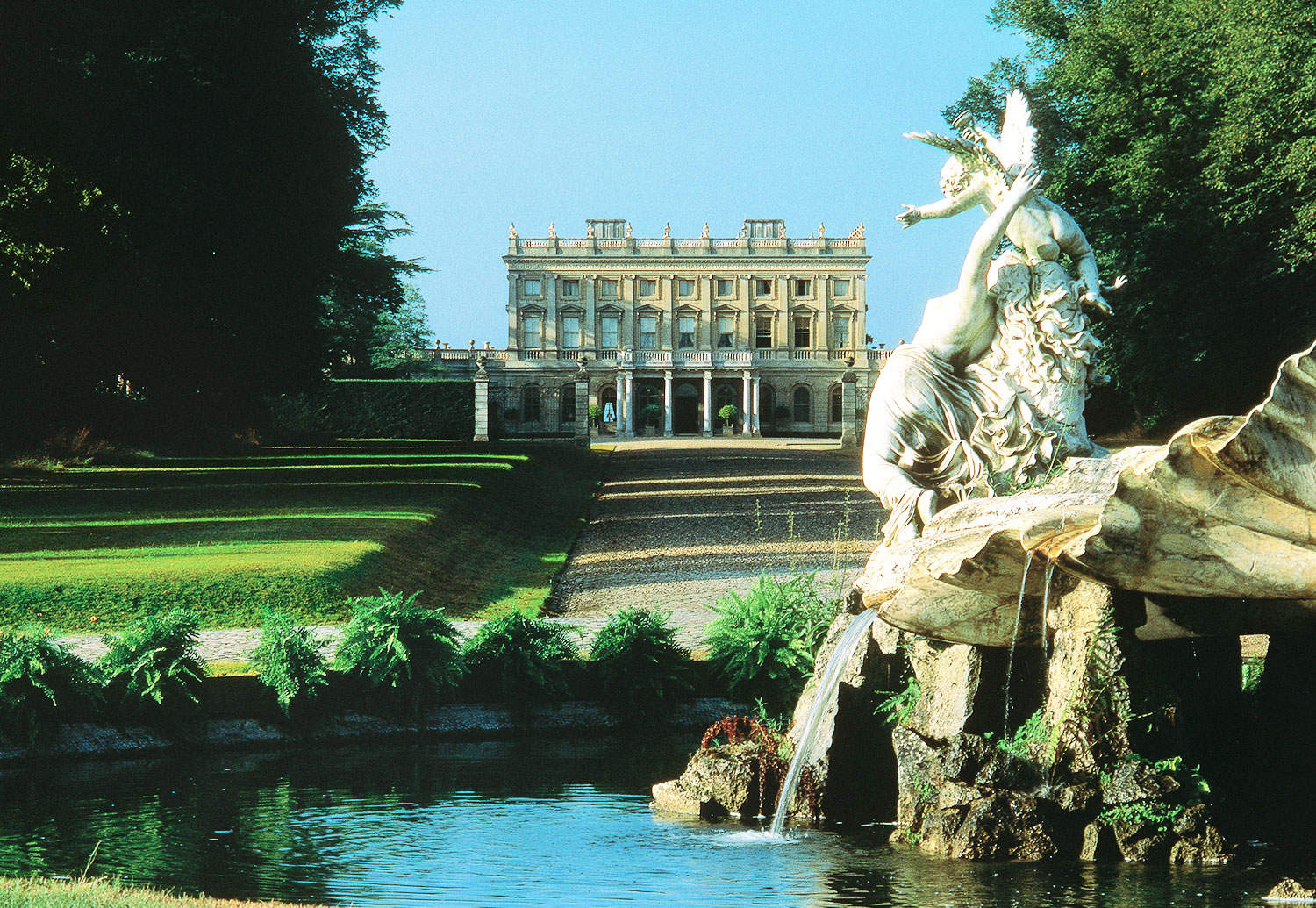 The Stunning Beauty Of Cliveden House And Spa Is Not Only Skin Deep 6