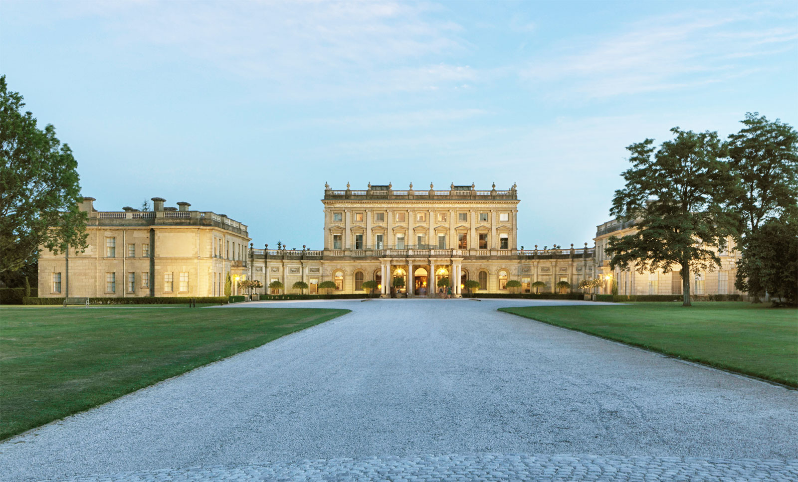 The Stunning Beauty Of Cliveden House And Spa Is Not Only Skin Deep 5