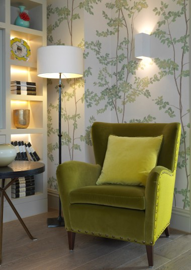 Brown's Hotel Launches Two New Olga Polizzi Designed Suites 3