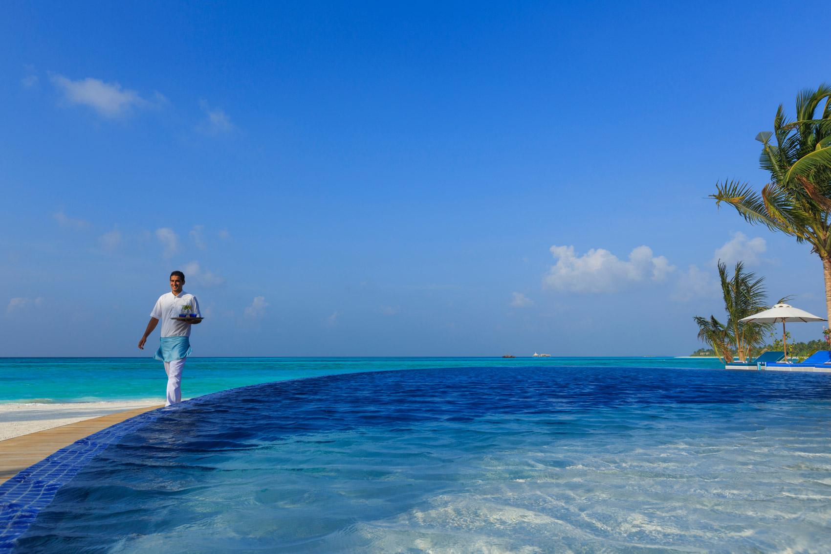 Spotlight On The Maldives - The Luxurious Niyama Experience 5