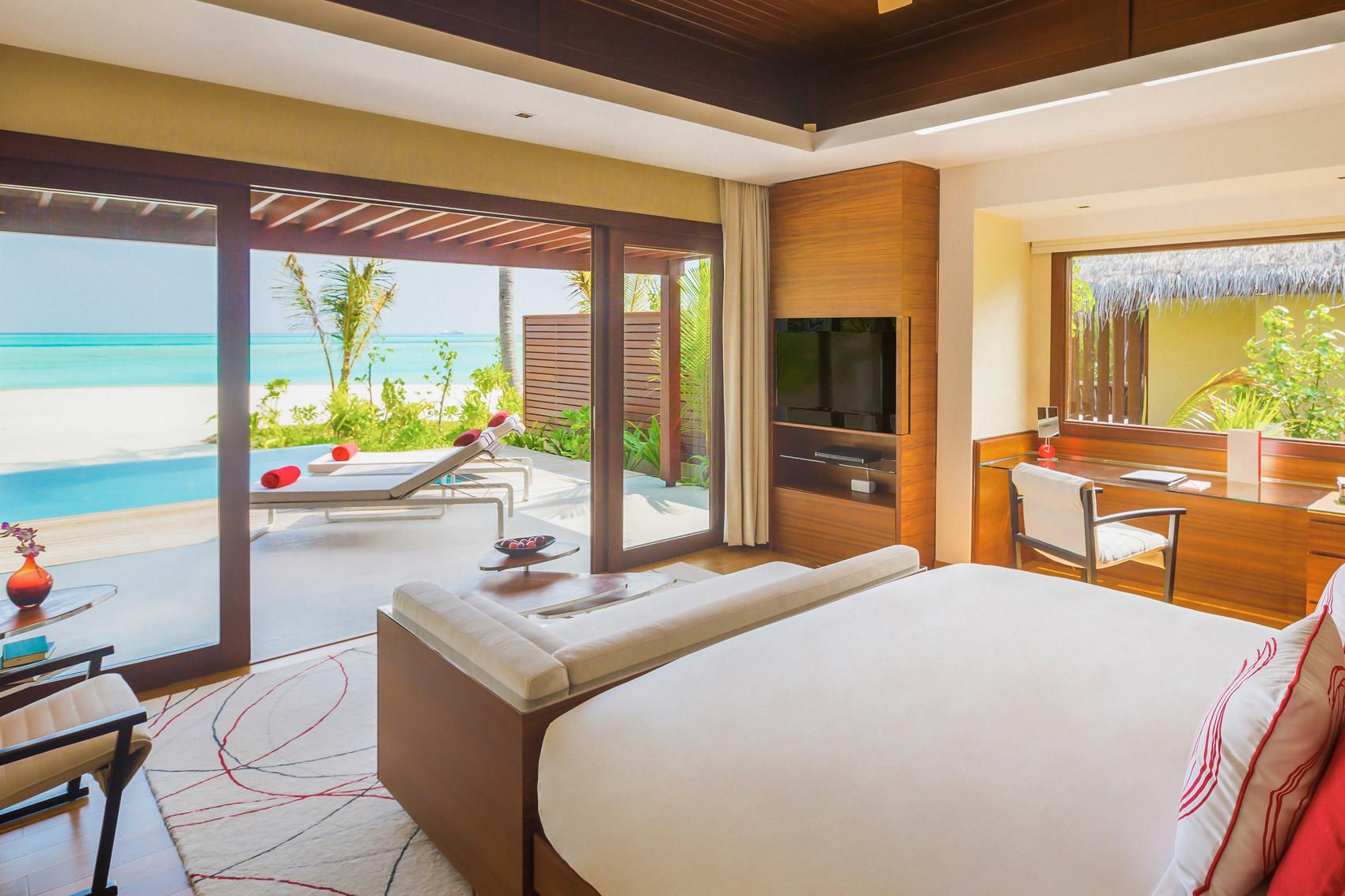 Spotlight On The Maldives - The Luxurious Niyama Experience 7