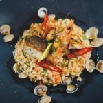 Marylebone's Hidden Gastronomic Gem - The Cavendish 10