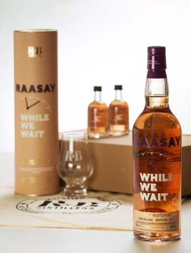 Time to Raise Your Glasses to Mark two Distinctive New Whiskies by R&B Distillers 2