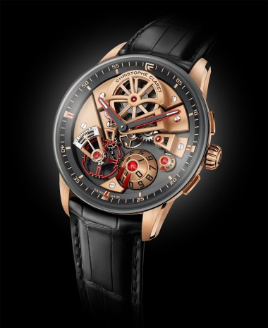 Christophe Claret's Maestro - A New Perspective On Mechanical Art 2