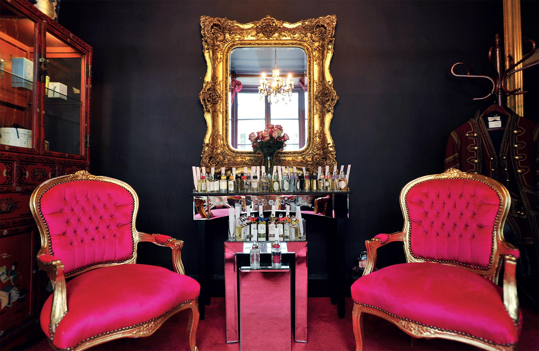 We Go To Penhaligon's In Search Of The Perfect Perfume 1