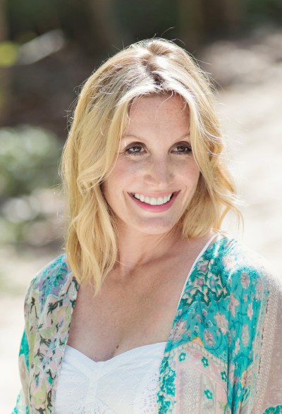 Jennifer Findlay Reveals Her Dedication To Wellness Through Core Essence 1