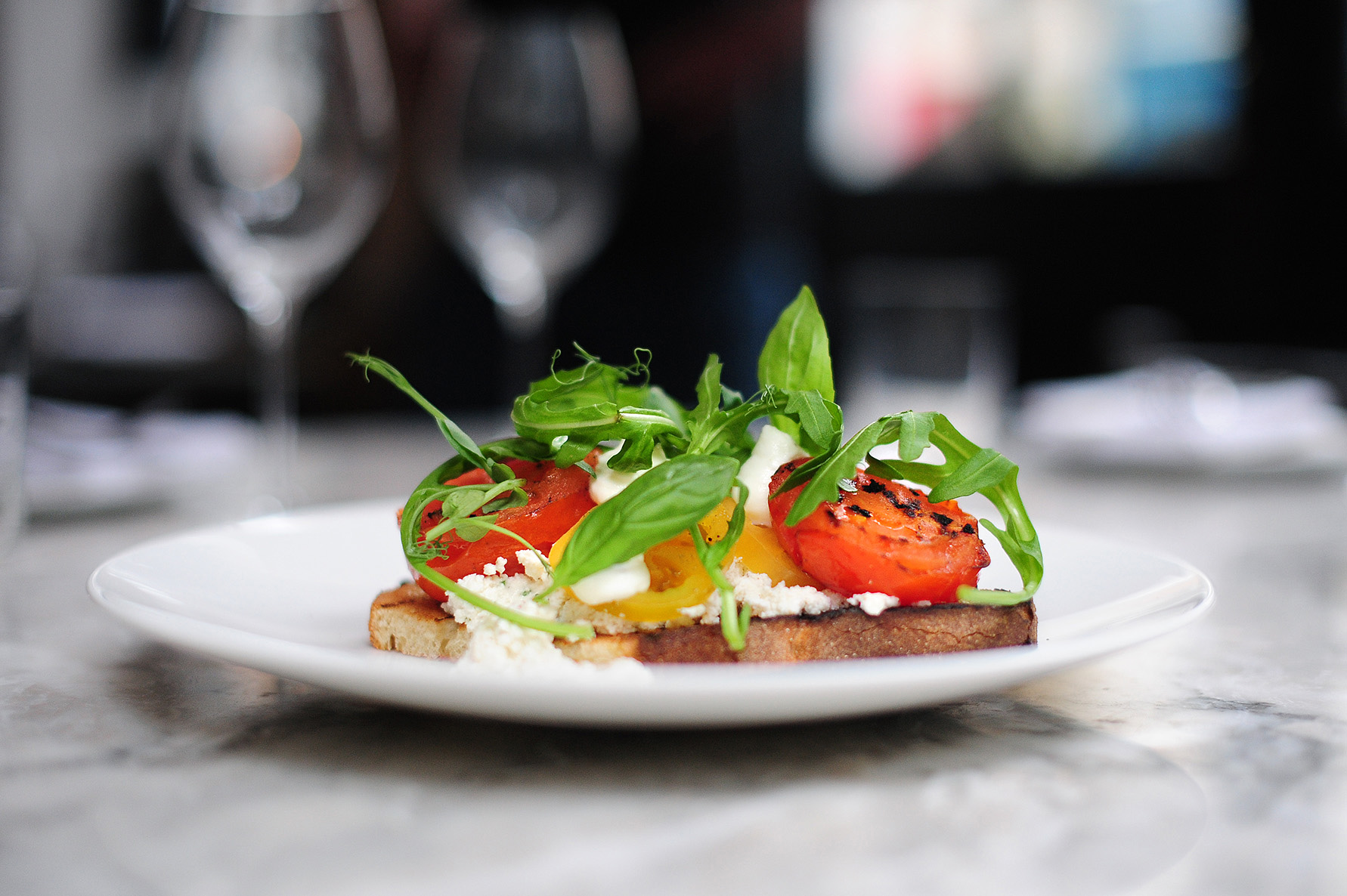 Bernardi's-restaurant-london-italian-food