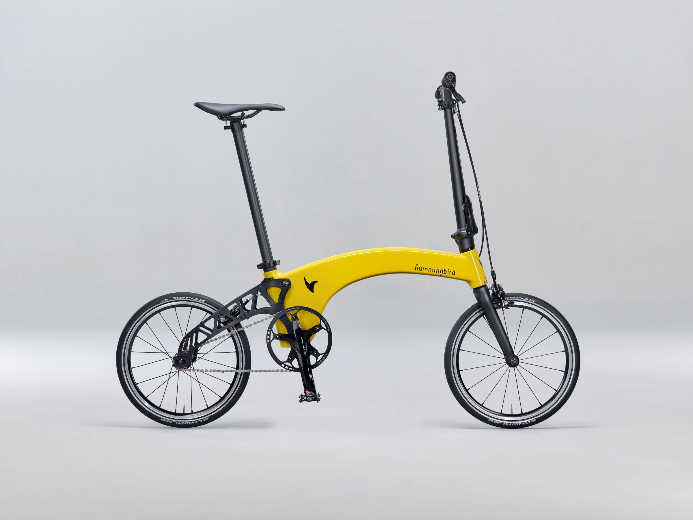A Lighter Way of Breathing New Life Into Urban Cycling 11