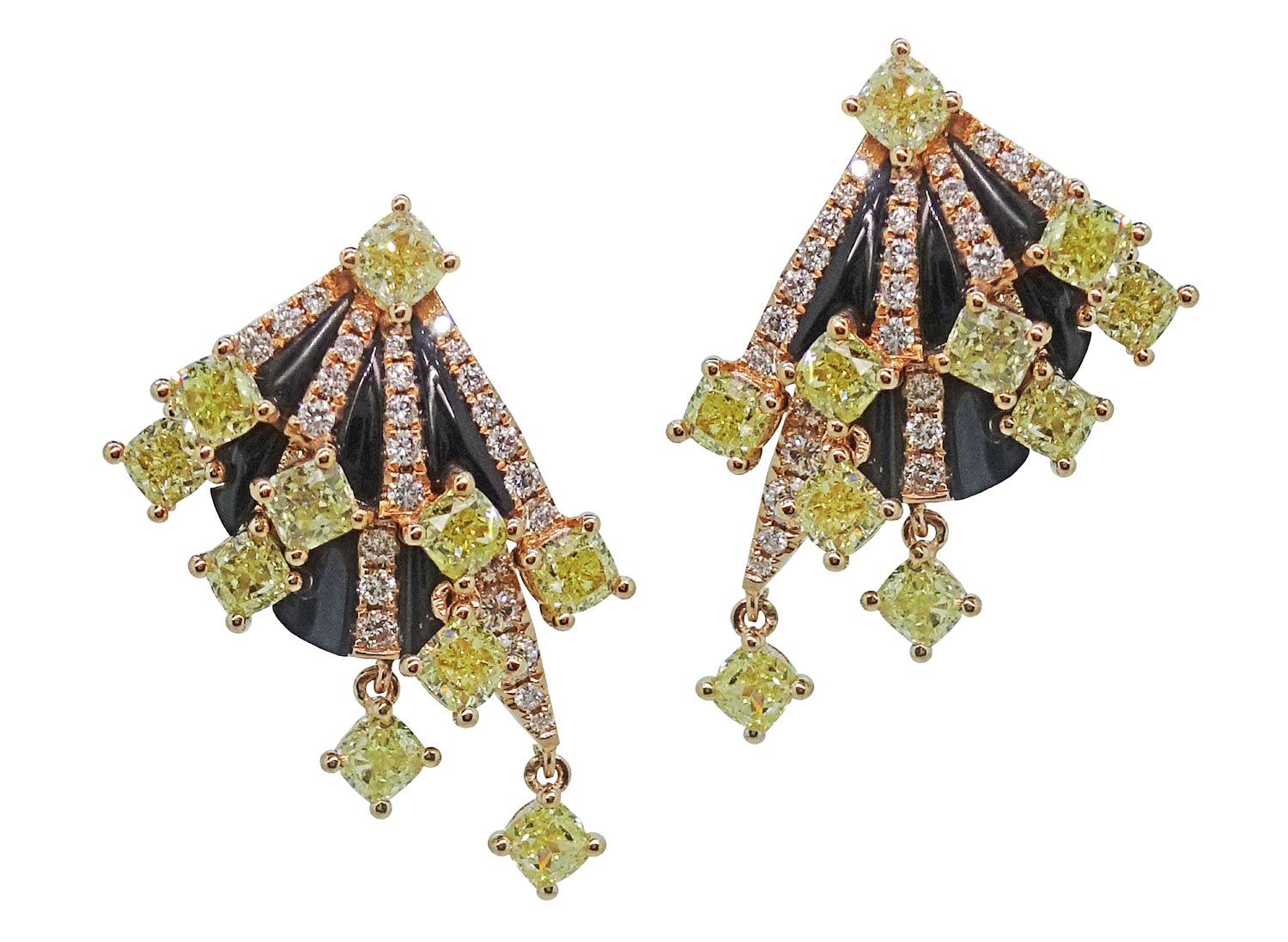 Simone Jewels' Quintessentially British Collection of Jewellery 7