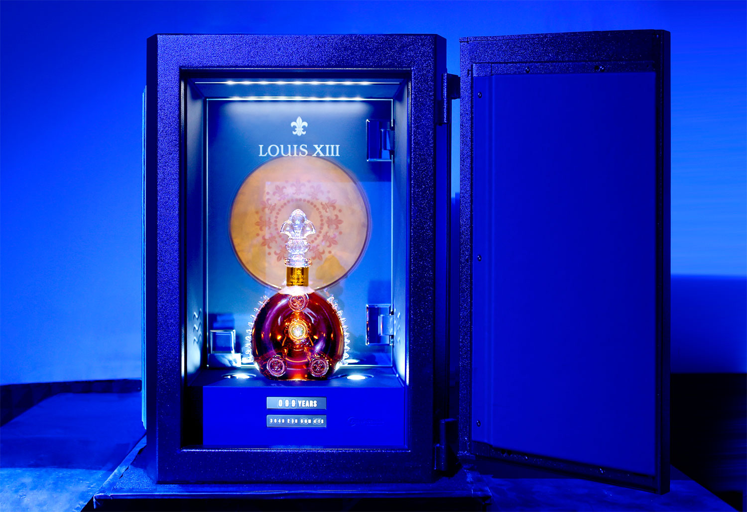 A Song which will only be heard in 100 Years' Time – Louis XIII Cognac and Pharrell Williams 6