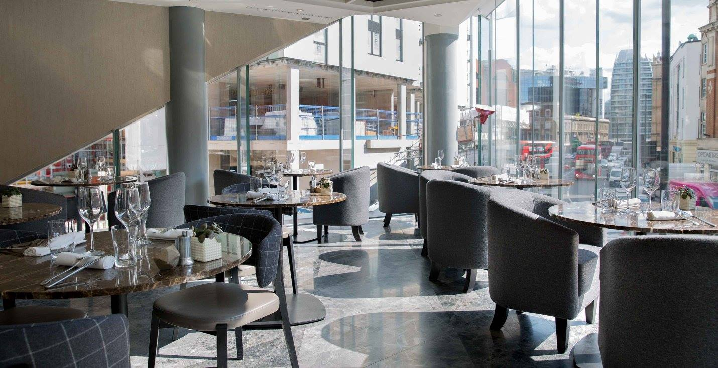 PLATE Restaurant & Bar Dishes Up The Right Ingredients For Success 4
