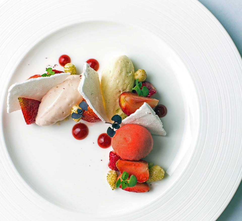 Longueville Manor, Jersey, Launches Guest Chef Series 2