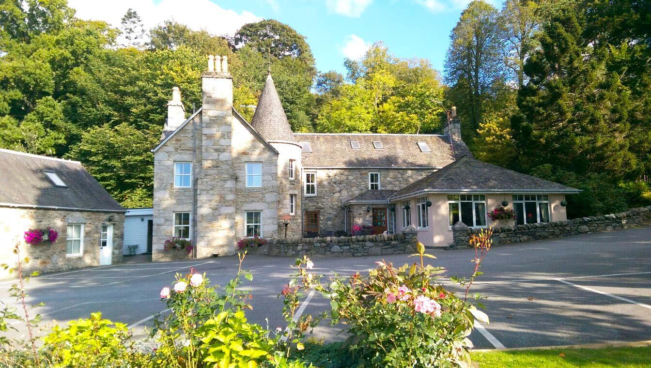 East Haugh House Confirms its Position as Scotland's Best