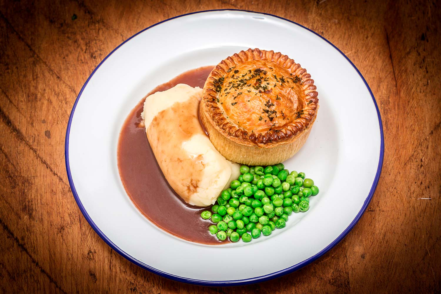 Three Great Places in London to Celebrate British Pie Week