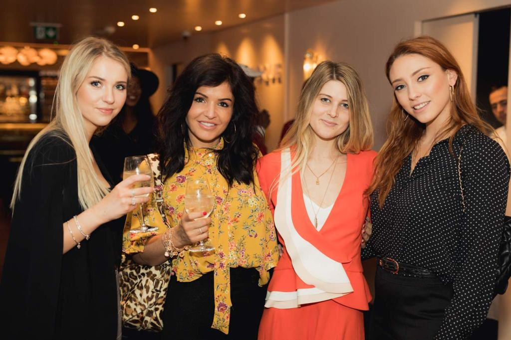 ChloBo CheraBella Jewellery Collection Launch with Chloe Moss