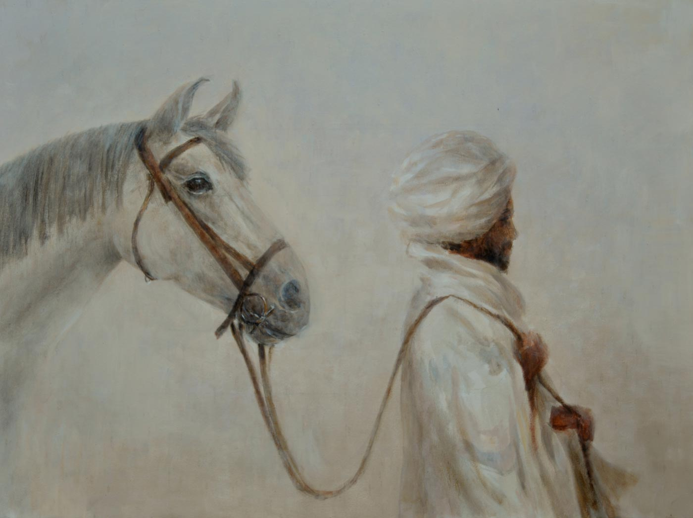 Lincoln Seligman Brings His Passion For India To Osborne Studio Gallery In Belgravia 9