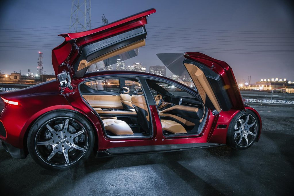 An Exclusive Interview with Henrik Fisker, Visionary, Designer, Entrepreneur and CEO 5