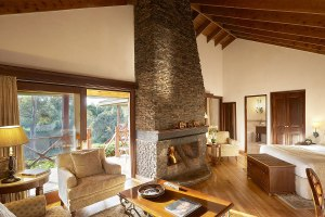 Stay North and South of the Equator at the Fairmont Mount Kenya Safari Club 2