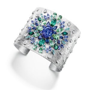 Piaget Manchette Story - A New Collection Of Exquisitely Designed Cuff Bracelets 1