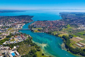 Lake Constance, One Lake, Four Countries, Four Days 3