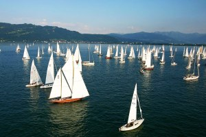 Lake Constance, One Lake, Four Countries, Four Days 7
