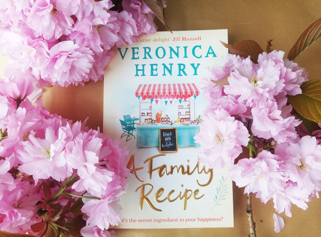 A Family Recipe by Veronica Henry