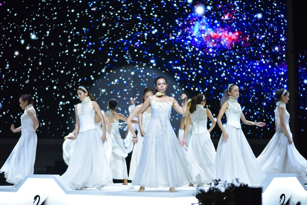 """Brilliance For All"" – A Sparkling Evening hosted by Swarovski"