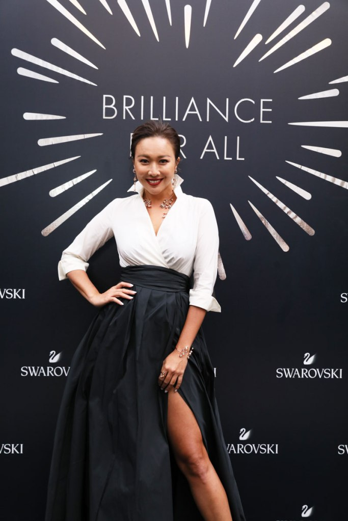 """Brilliance For All"" – A Sparkling Evening hosted by Swarovski 10"