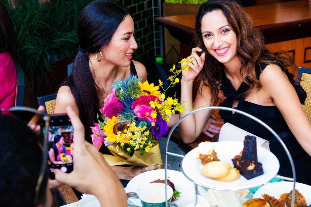 Experiencing Malaysian High Tea At Dome In Kuala Lumpur 7