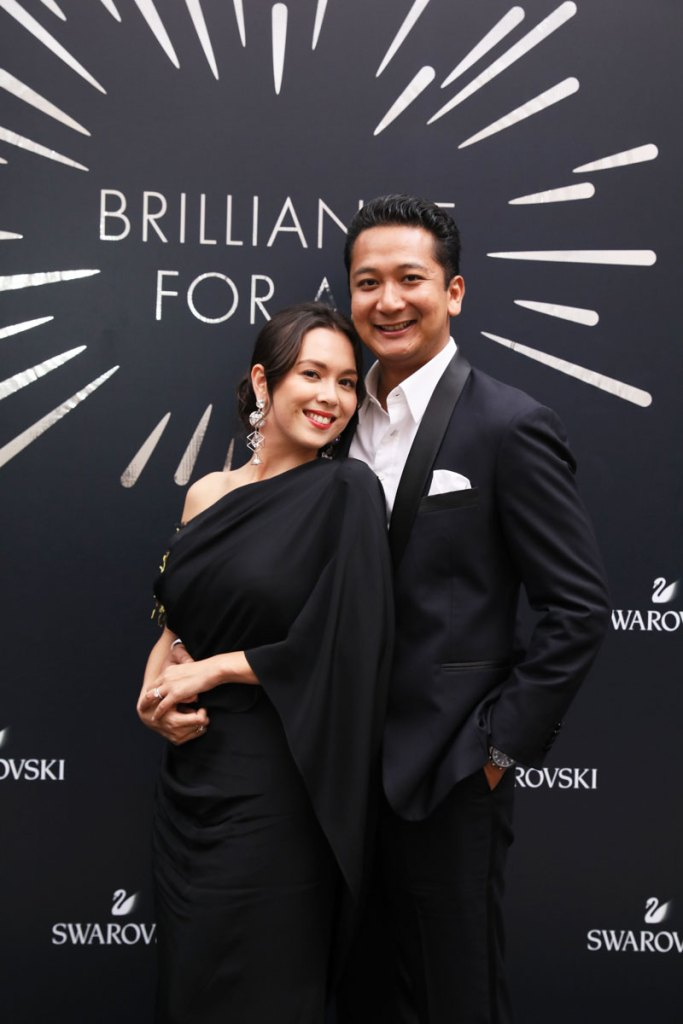 """Brilliance For All"" – A Sparkling Evening hosted by Swarovski 11"