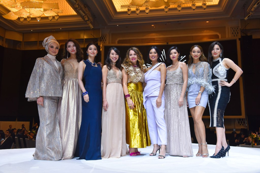 """Brilliance For All"" – A Sparkling Evening hosted by Swarovski 8"