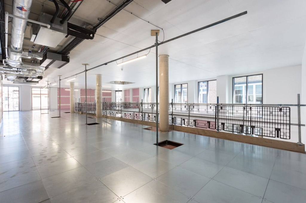 Damien Hirst Purchases New London Studio & Art Complex For £40m 3