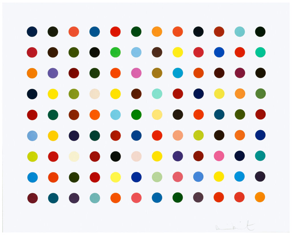 Damien Hirst Purchases New London Studio & Art Complex For £40m 5