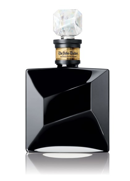 Johnnie Walker Releases Its First 50 Year Old Scotch Whisky 3