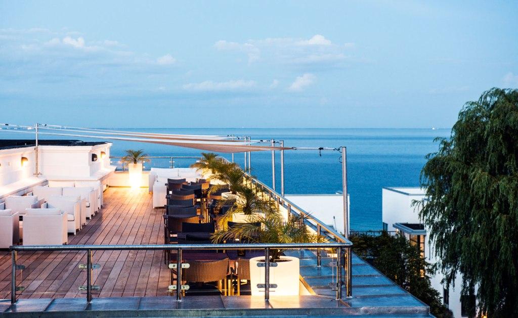 Nordic Traditions Meet Modern Luxury At The Kurhotel Skodsborg 8